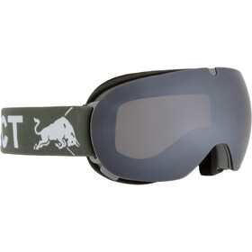 Red Bull SPECT Magnetron_Ace Brille grey/silver snow